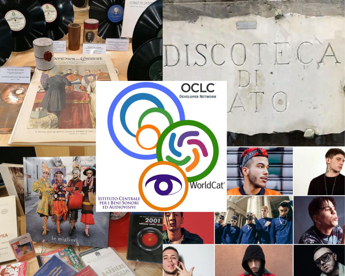 WorldCat di OCLC (Online Computer Library Center)